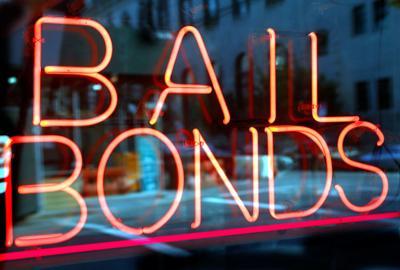 FILE - NY bail bonds 7-7-2015