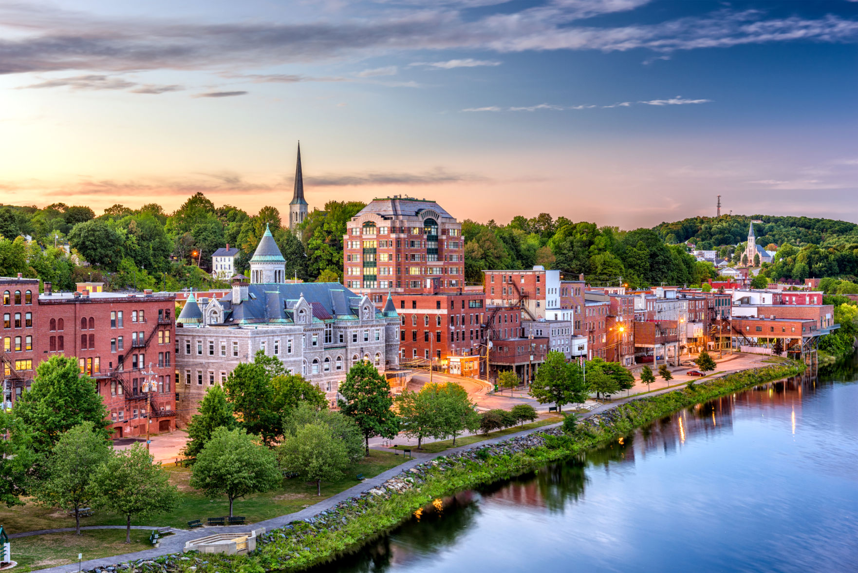 Maine in top third of states for prosperity, report says
