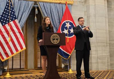 Tennessee Education Commissioner Penny Schwinn