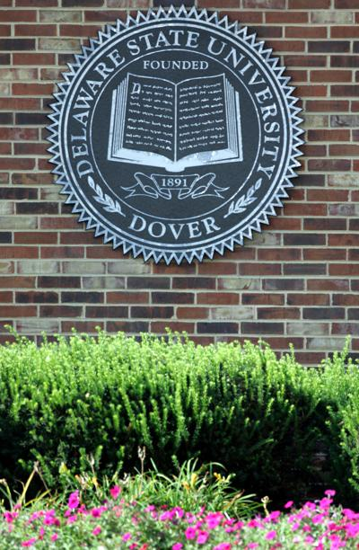 FILE - DE Delaware State 9-21-2007