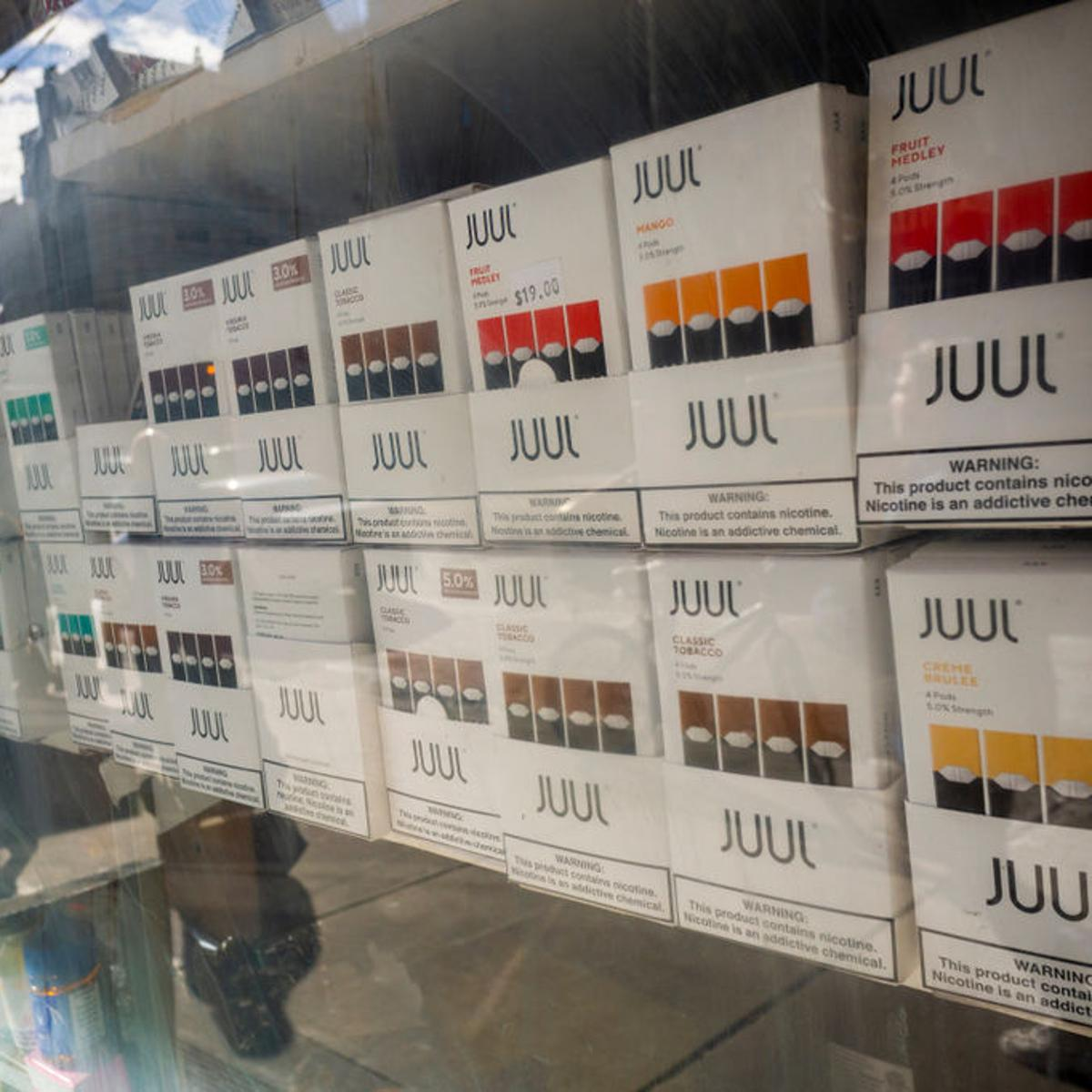 Critics sour on Gov  Whitmer's flavored e-cig ban | Michigan