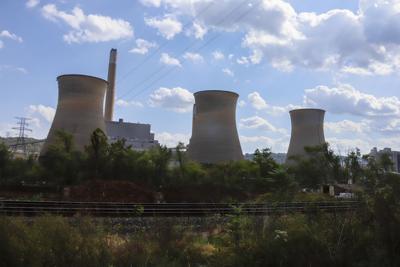 Climate Change Pennsylvania