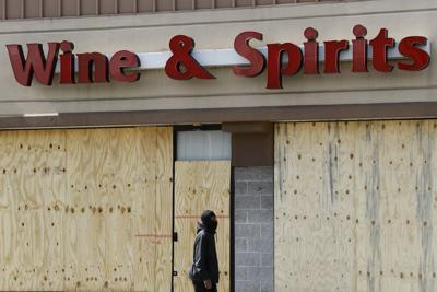 PA liquor stores closed