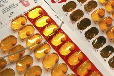 FILE - buprenorphine, opioid addiction