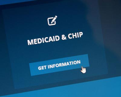 FILE - Medicaid, Chip