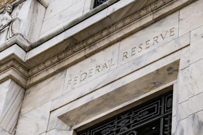 FILE - Federal Reserve