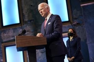Hand recount, audit results in Georgia confirm Biden won state