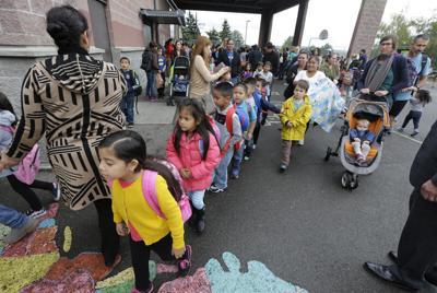 FILE —Seattle Teachers Strike