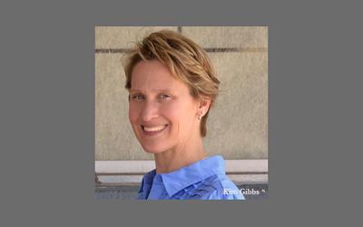 Royal Oak Commissioner Kim Gibbs.