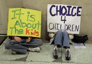 Poll: Support for school choice increases by 10 percentage points in four months