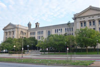 Virus Outbreak-School Funding-Baltimore