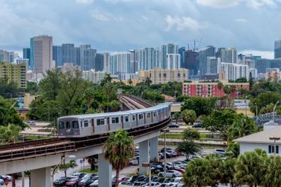FILE - Miami, Florida