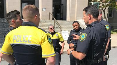 Asheville police