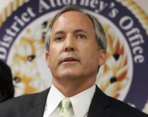 Texas sues Biden over deportation policy change