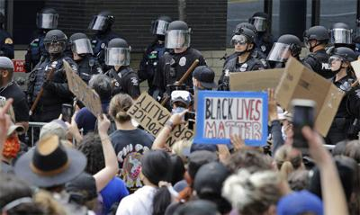 Seattle police officers