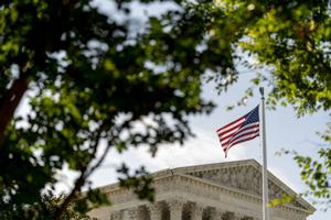 Supreme Court rules immigrants with temporary protected status who entered illegally are not entitled to green cards