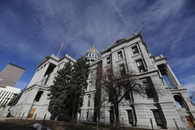 Colorado Legislature Convenes 2020
