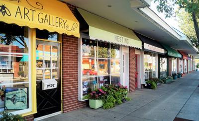 FILE - NJ shops, businesses, stores, economy, tourism 7-25-2014
