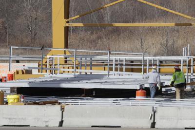 File-Ohio road and bridge construction