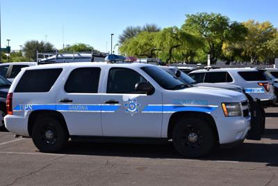 Arizona DPS