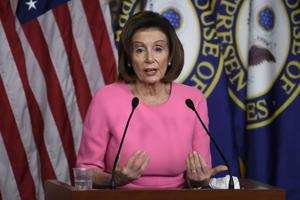 Critics: Stimulus package full of wasteful spending on programs unrelated to coronavirus