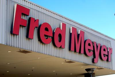 FILE —Fred Meyer store