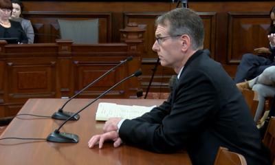 FILE - state Sen. John Curran, R-Lemont