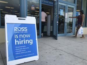 Study: 68 percent of workers earned more on unemployment with $600 weekly enhancement