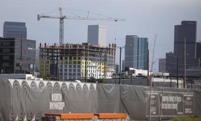 FILE - Colorado Housing Development