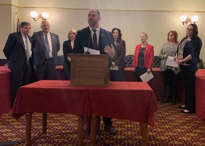 State Rep. Scott VanSingel