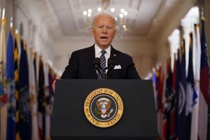 Op-Ed: Biden's tax plan is a bad new deal