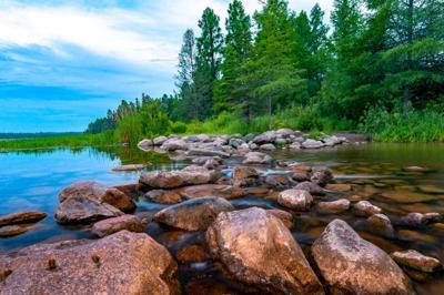 Itasca Lake