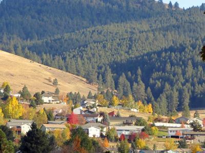 Montana Neighborhood home house houses homes