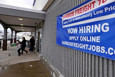 FILE - NH Job Openings, unemployment, jobless, labor 12-10-2020
