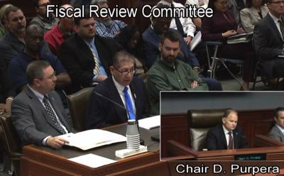 Fiscal Review Committee