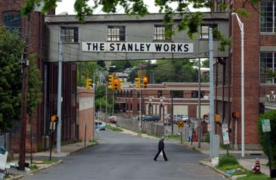 STANLEY WORKS