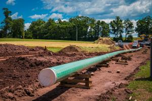 Op-Ed: The importance of Pennsylvania's natural gas