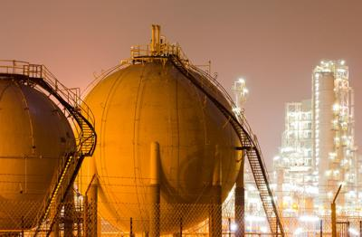Liquefied natural gas projects approved in Texas | Texas