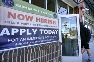 Red states top those with lowest unemployment rates