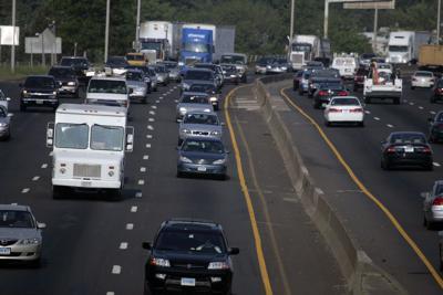 FILE - CT traffic 5-31-2007