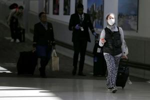 Op-Ed: Coronavirus and the US-UK Free Trade Agreement