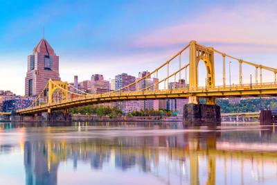 FILE - Pittsburgh