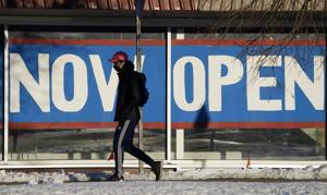Report: More states reopening with fewer restrictions
