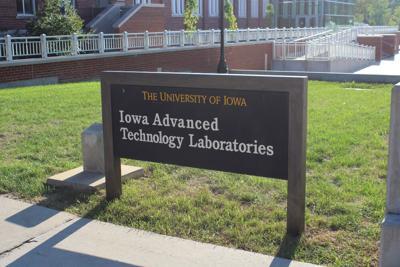 FILE - University of Iowa