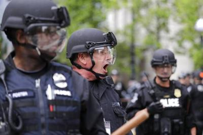 FILE - Seattle Police