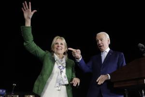 Op-Ed: Dr. Jill Biden? Critics of Op-Ed often omitted the title