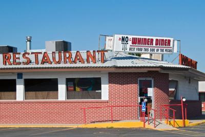 New Mmexico restaurant