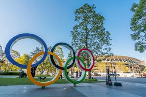 Summer Olympics postposed until 2021