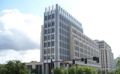 FILE - Louisiana Department of Health