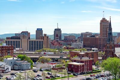 FILE - NY Syracuse 5-14-2018